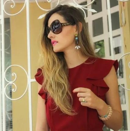 tatiana moreno blogger colombia