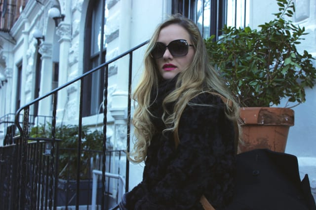 blogger new york