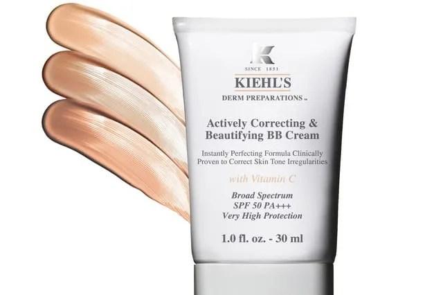bb cream kiehl's