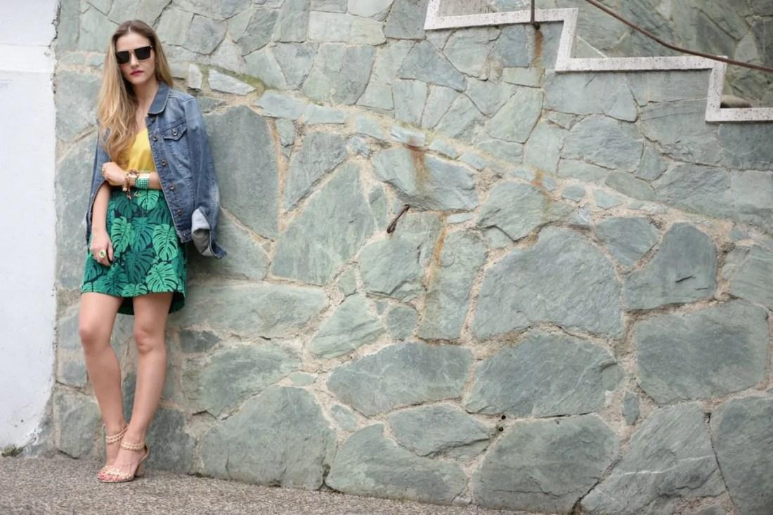 icona tatiana fashion blogger colombia