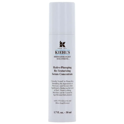 kiehls serum hidratante