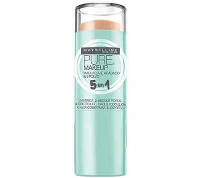 stick pure makeup maybelline