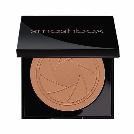polvo smashbox bronze lights