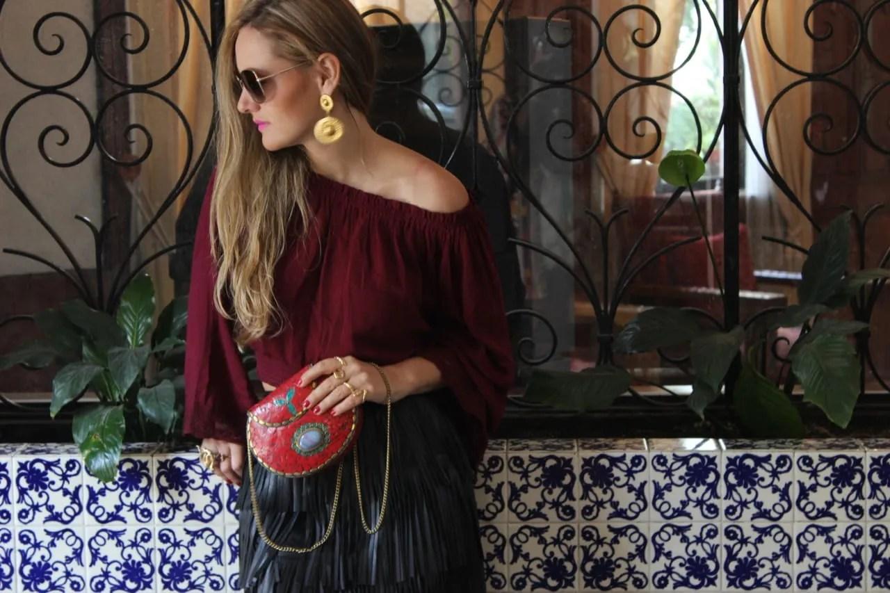 icona tatiana blogger colombia
