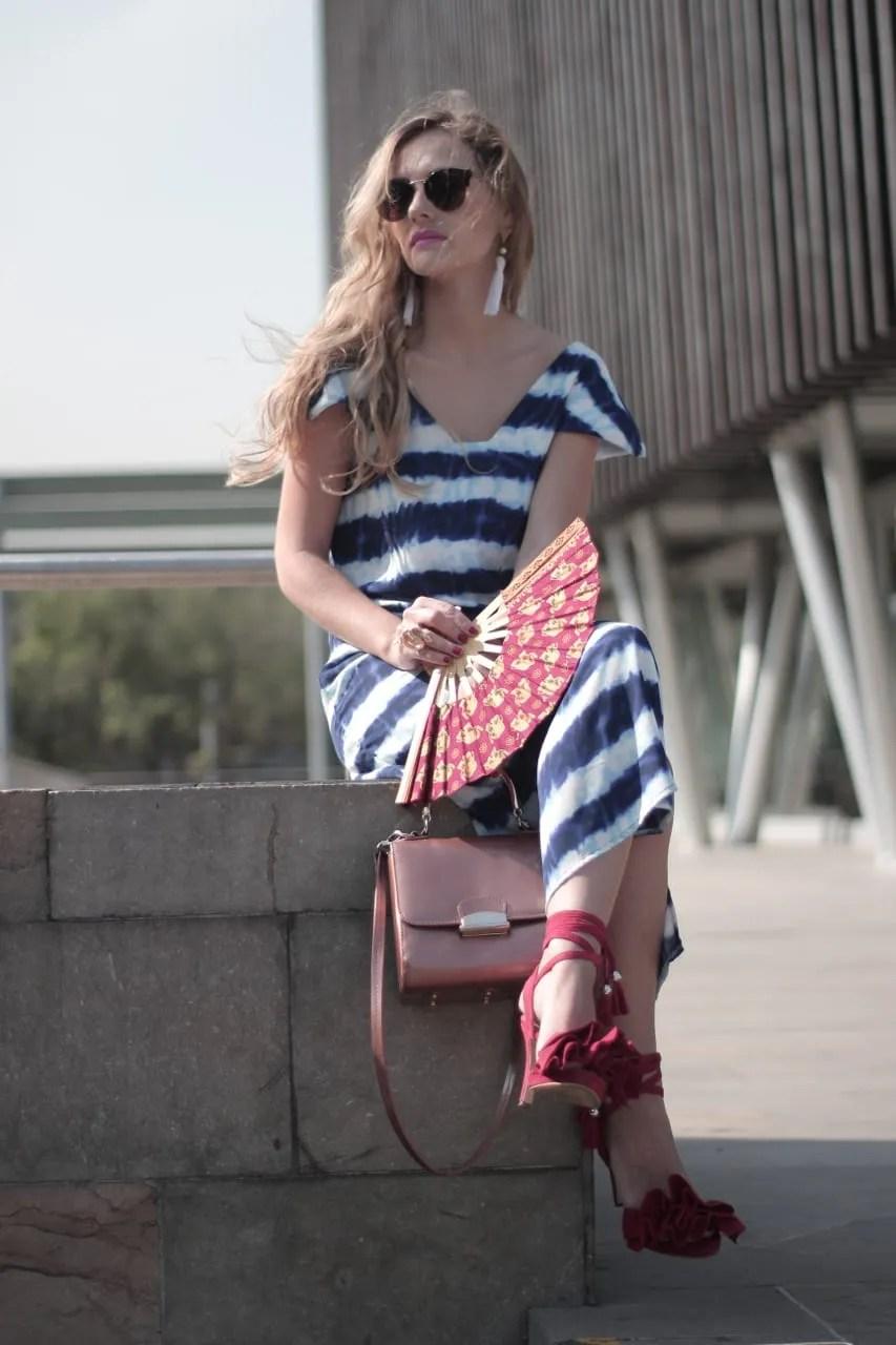 blogger latina