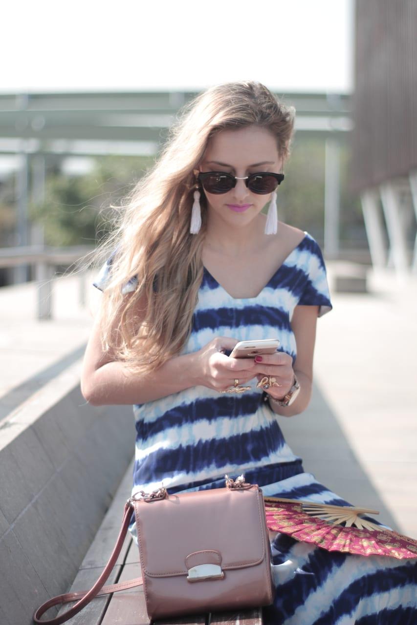 tatiana blogger moda colombia
