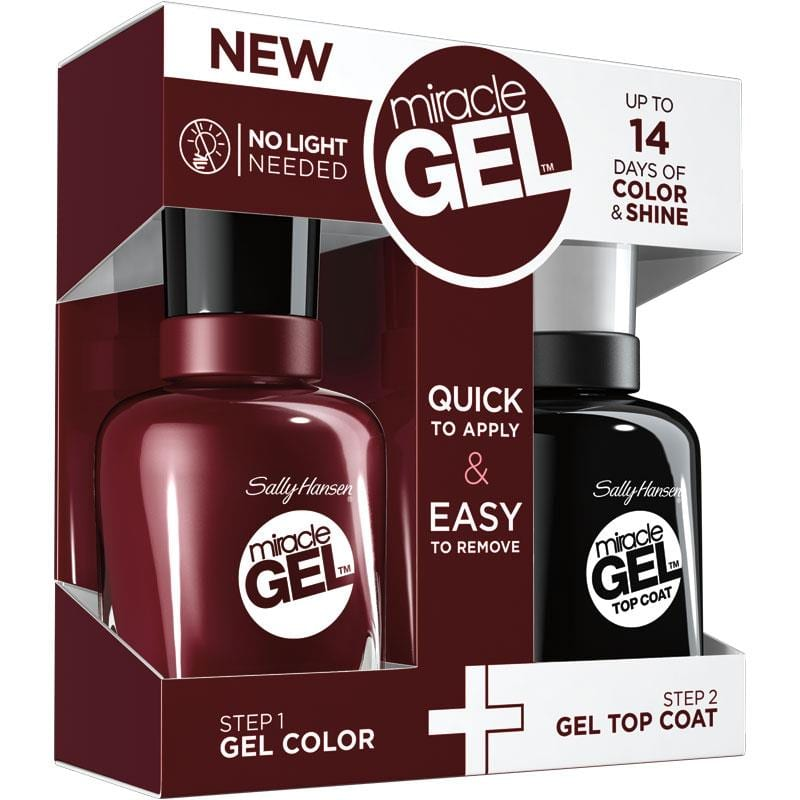 miracle gel esmalte sally hansen