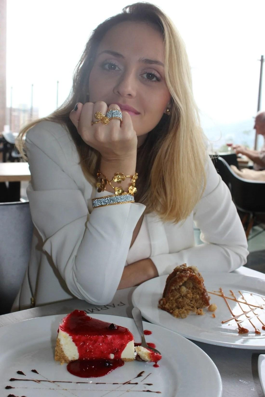 cheesecake mora