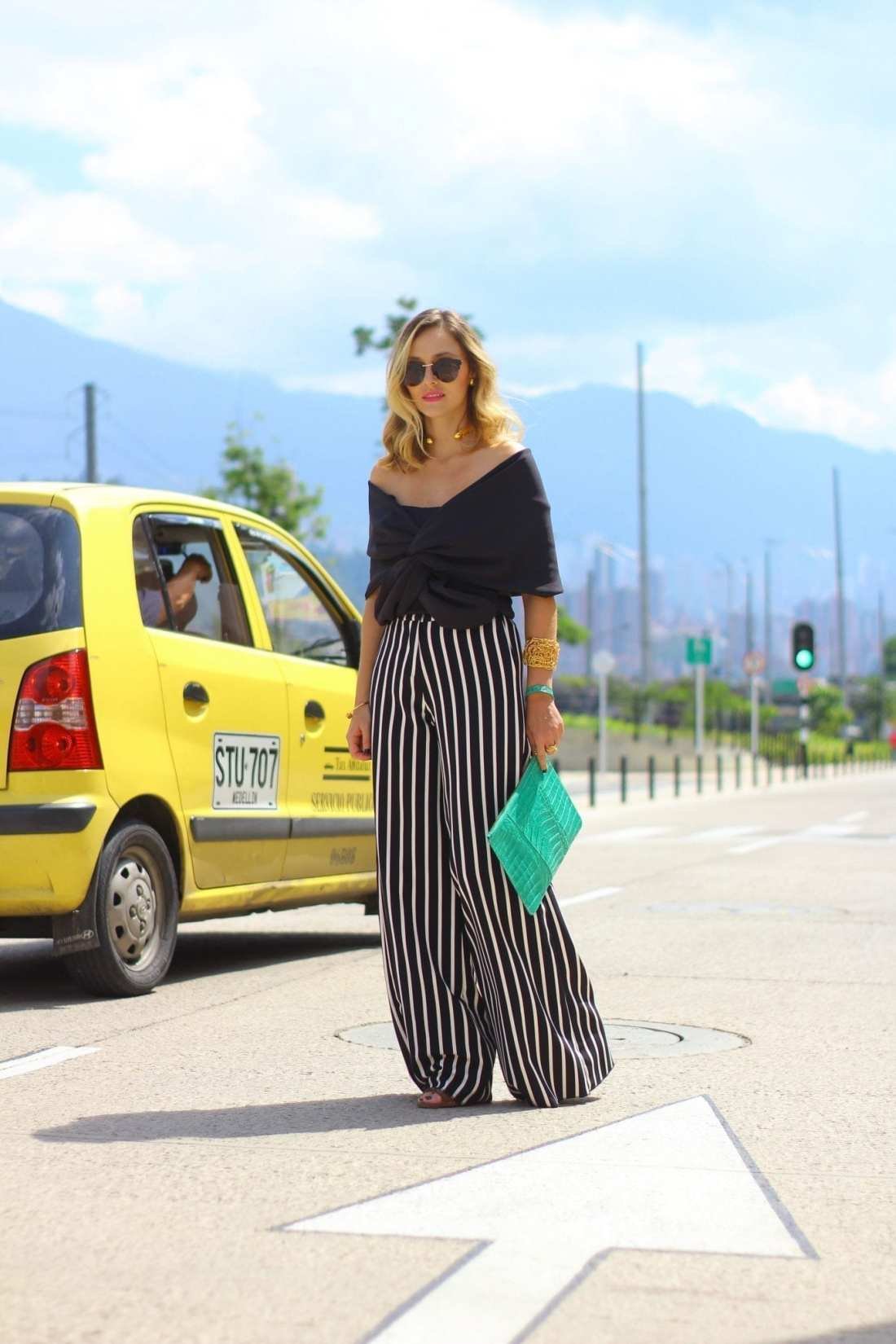 street style colombia