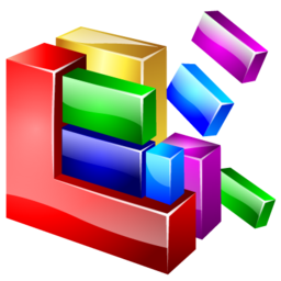 Image result for defrag icon