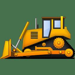 construction equipment clip art bulldozer pictures car pictures