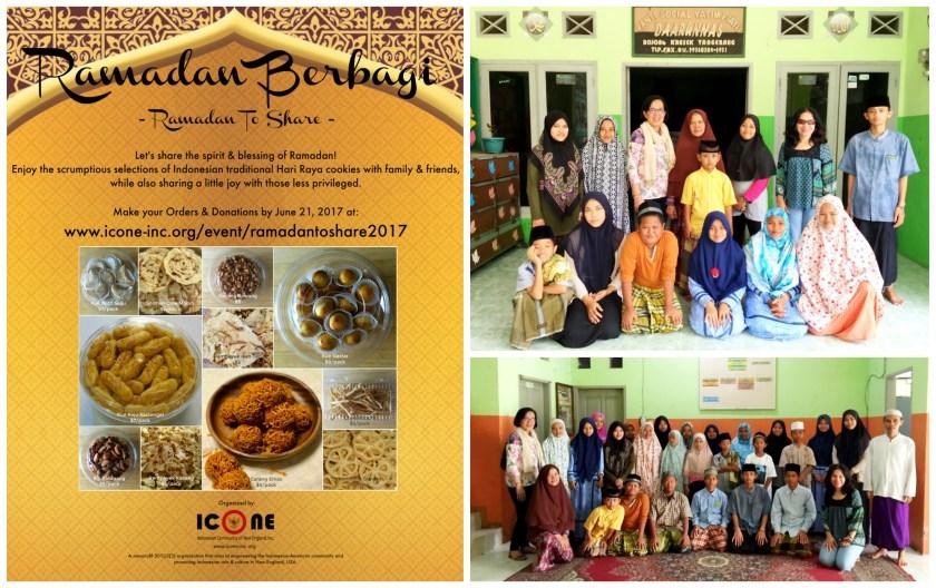 2017 Ramadan Berbagi / Ramadan to Share