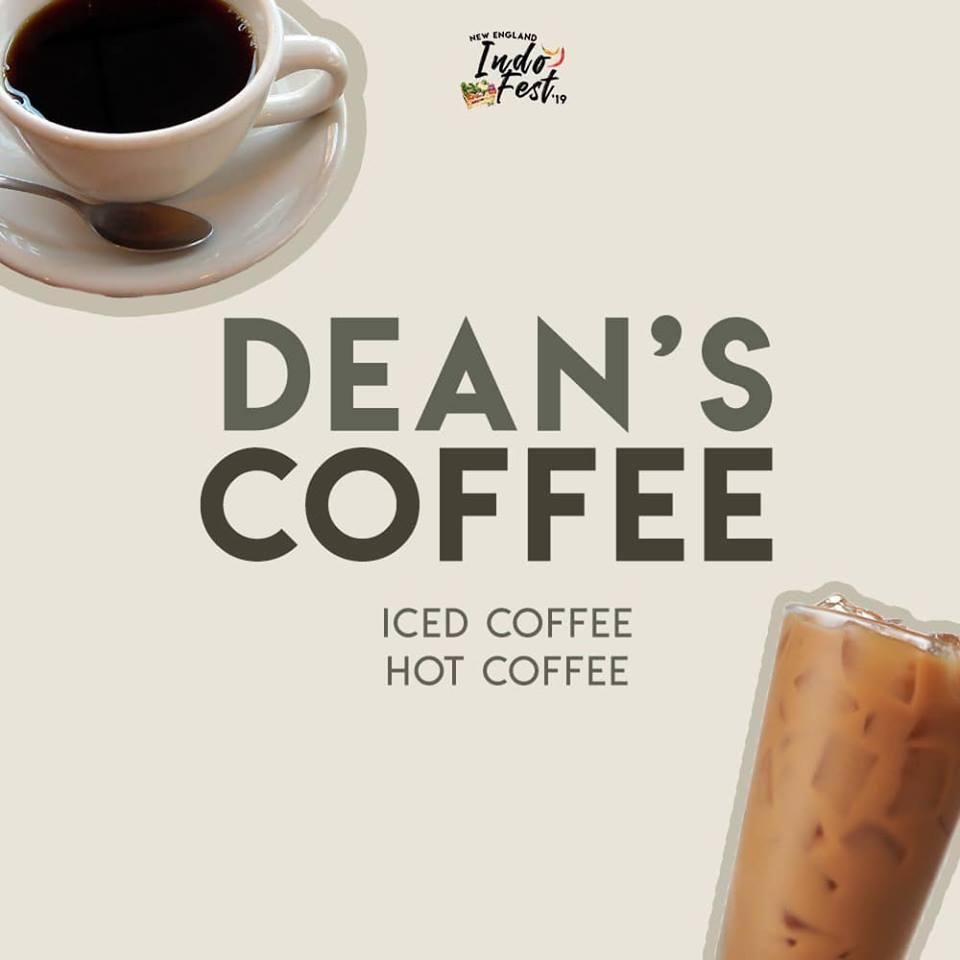 Dean's Coffee – promo