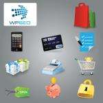 ecommerce icones gratuites