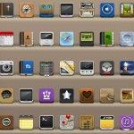 Upojenie icones