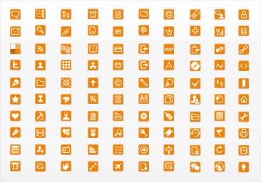 PC icônes