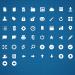 Webapp icônes