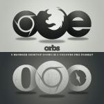 orbs icones navigateurs web