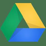 Google Drive icone