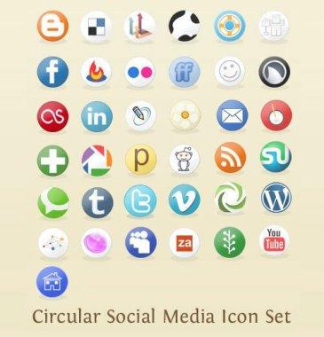 Social Media Circles