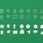 Ios icones gratuites