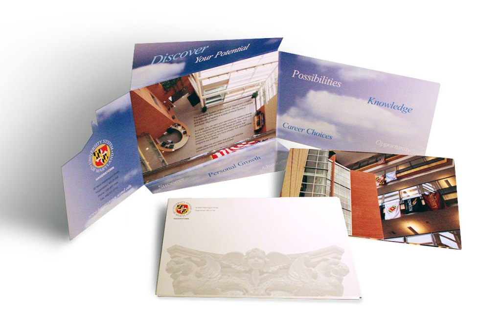brochures icon graphics