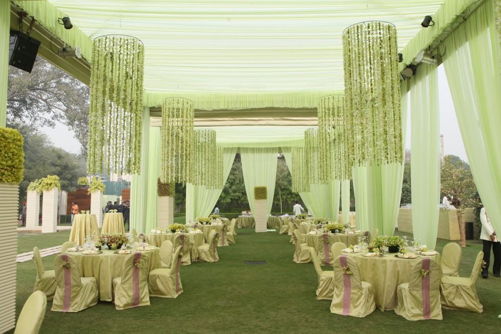 Destination Wedding-India