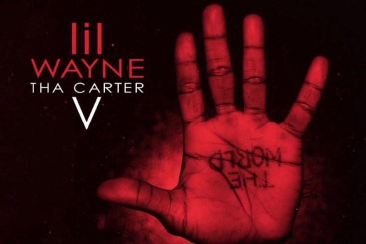 DOWNLOAD and Stream Lil Wayne's 'Tha Carter V' image