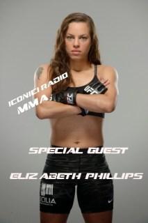MMA Radio: UFC Fight Night Elizabeth Phillips, WSOF 12, Metamoris 4, MMA News Highlights