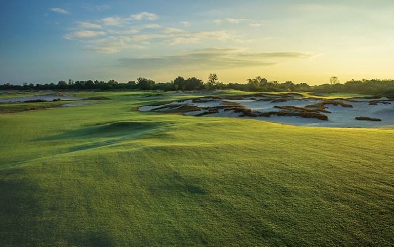 Streamsong Black - Photo By Larry Lambrecht