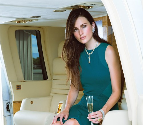 Helicopter Luxury VIP Travel