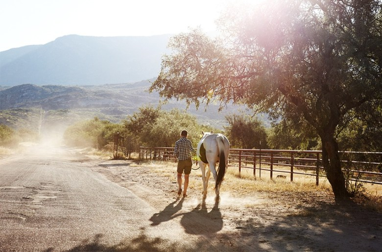 Miraval Arizona - summer retreat
