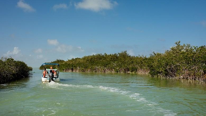 Mukan resort Lagoon