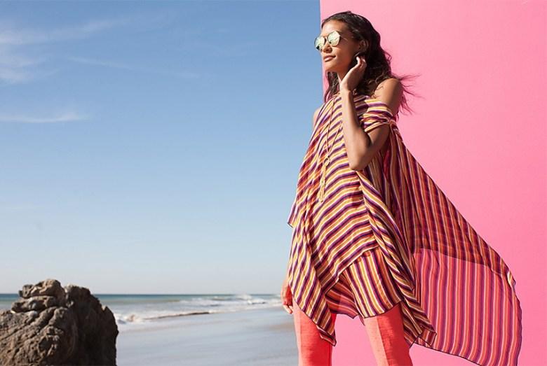 Trina Turk beach style