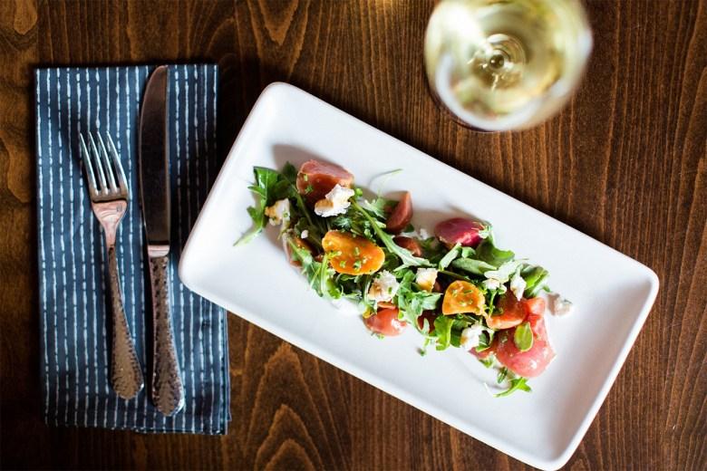 Beet salad - Olive and Ivy Robert Carlson