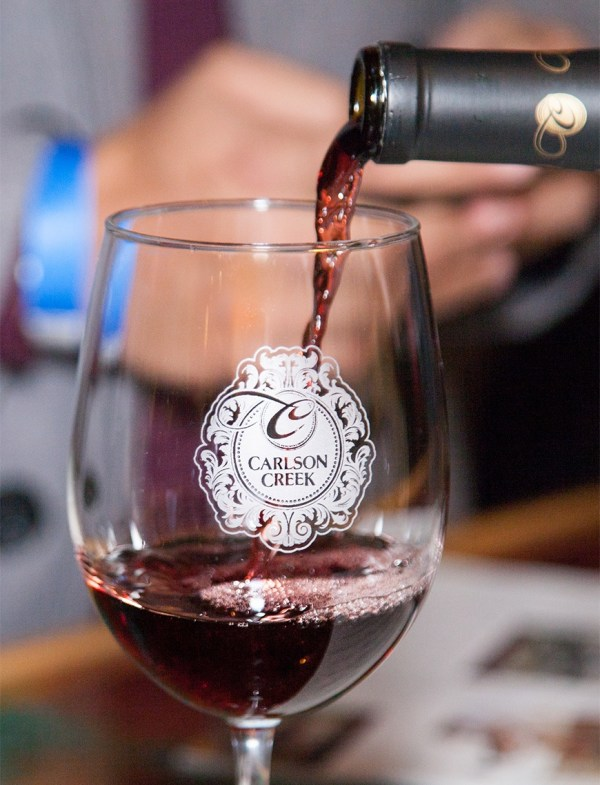 Carlson Creek Wine
