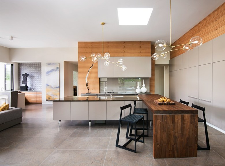 IMI Design kitchen