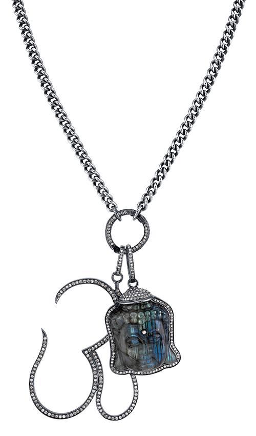 Sheryl Lowe Jewelry - necklace