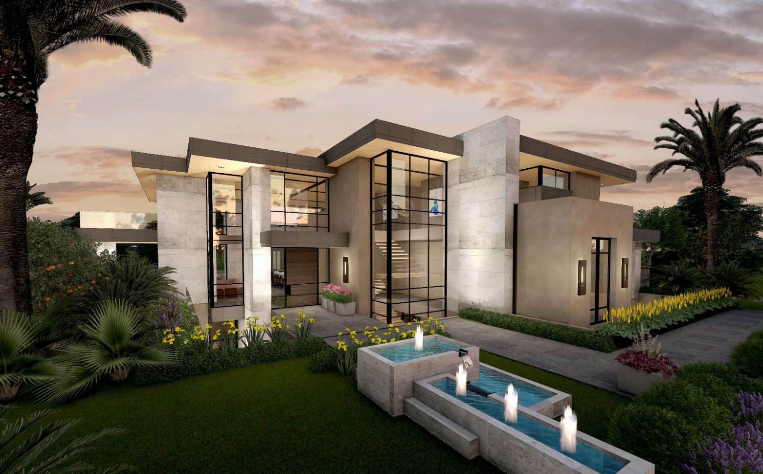 Estate luxury homes by The Ritz-Carlton Paradise Valley