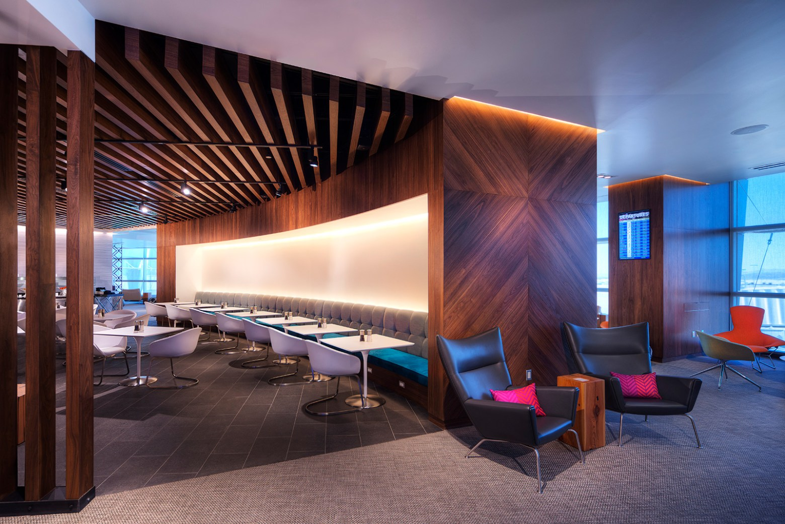 Best Airline Lounges 2019