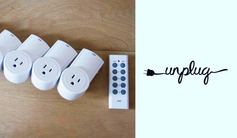 WiFi Kill Switch