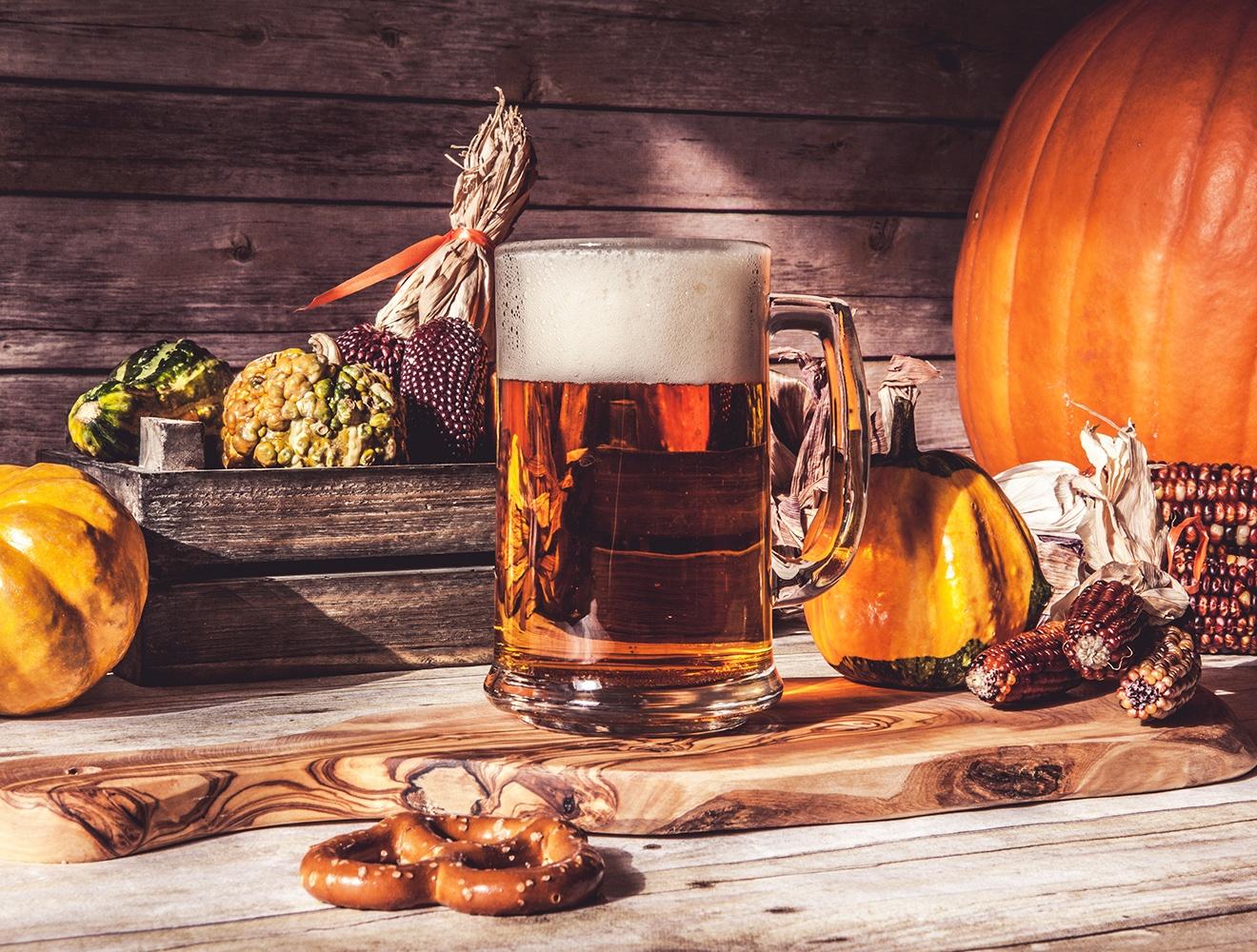 Best Fall Beers