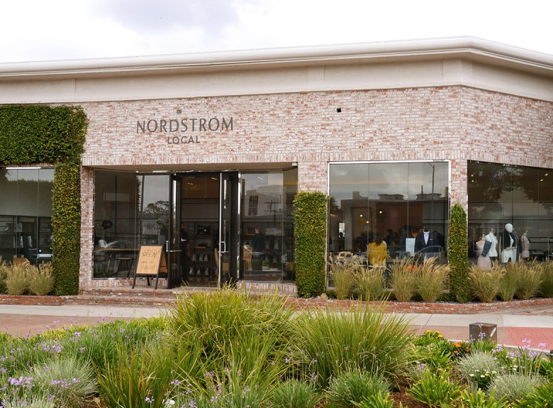 Nordstrom Local LA
