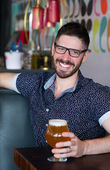 Cicerone Tom Marin talks Best Fall beers