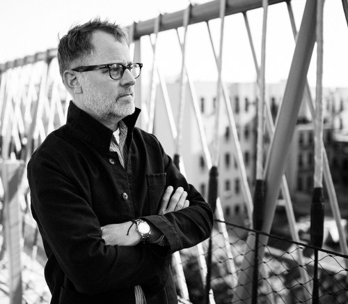Chatting All Things Style With Bruce Pask