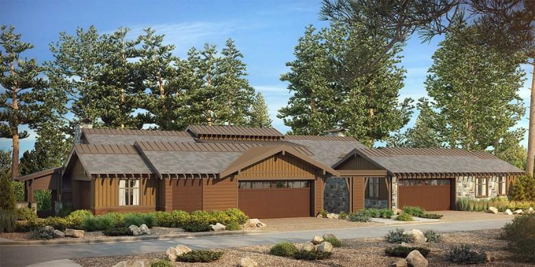 Mountain Vista Condos at Pine Canyon Flagstaff az