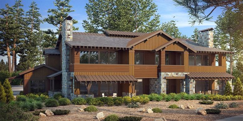 Mountain Vista Condos at Pine Canyon Mountain Vista