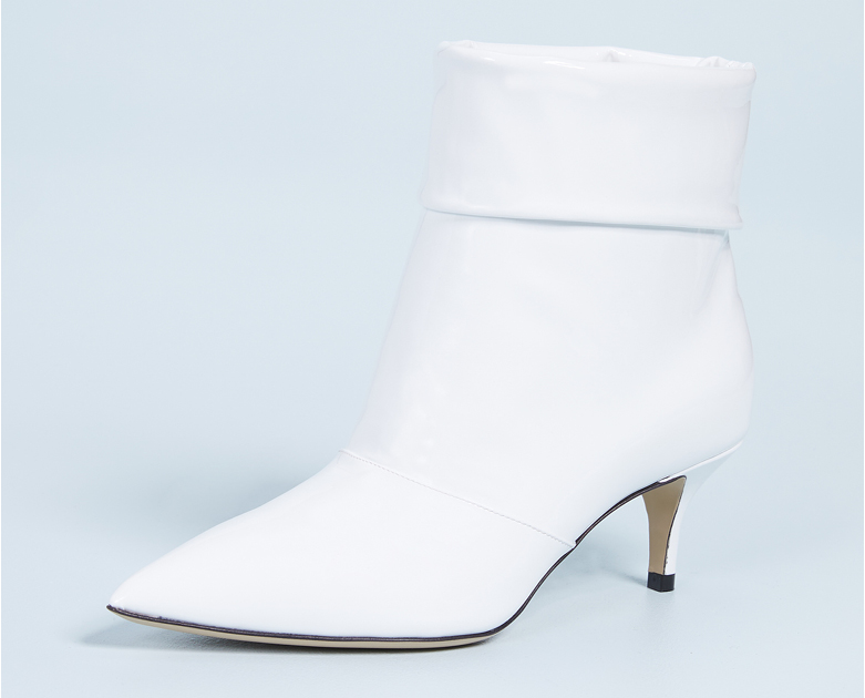 The Return of The White Boot