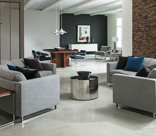 Modern Circle Sofa sand Tables Design Classic Dining Swanky Buffet and Reynolds