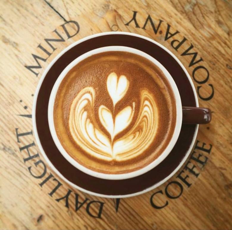Daylight Mind Coffee Company Kailua-Kona, Hawaii